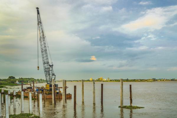 Recursos naturales del Ecuador - Petróleo