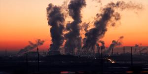Diferencia entre efecto invernadero natural y artificial
