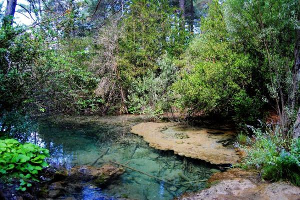 Principales reservas naturales de España