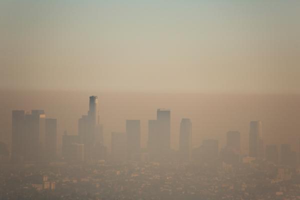 Medidas para evitar la contaminación atmosférica - Cómo afecta la contaminación atmosférica a la salud
