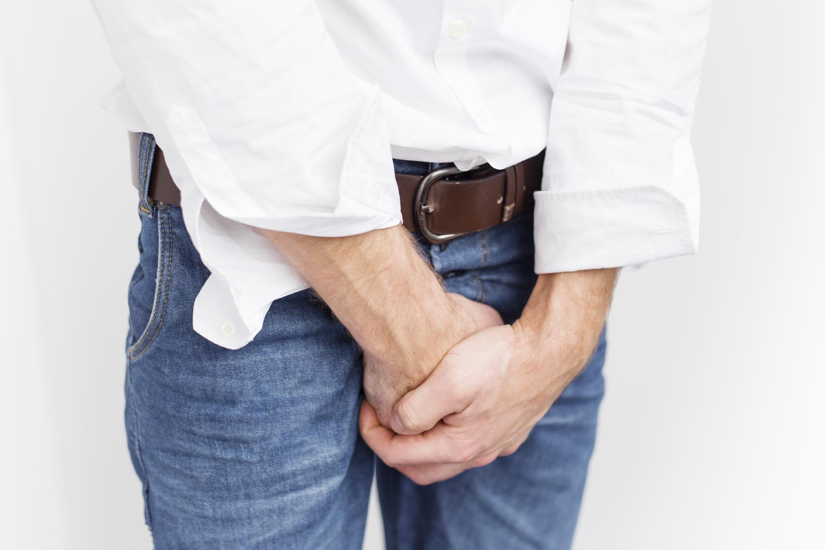 buscando información sobre cirugía de próstata