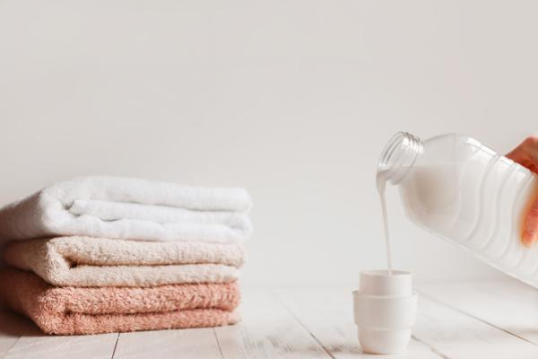 Cómo hacer jabón casero para lavadora