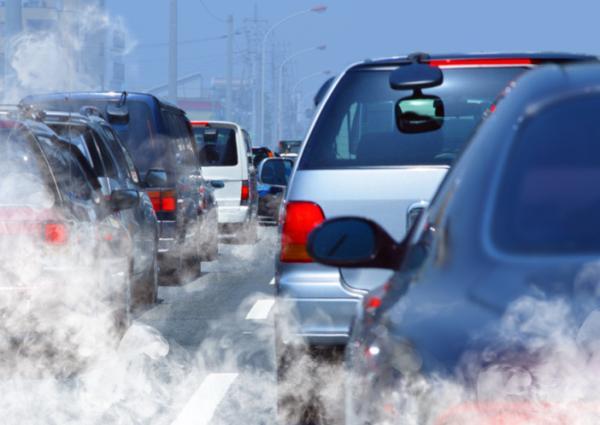 Contaminación vehicular: qué es, tipos, causas y consecuencias