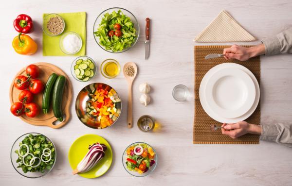Qué es la alimentación ecológica - ¿La alimentación ecológica es mejor que la convencional?