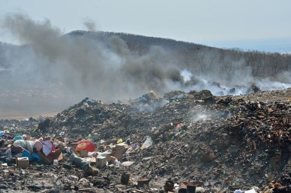 Problemas ambientales en Costa Rica - Consumo excesivo
