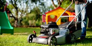 Máquinas de jardinería que facilitan las tareas básicas