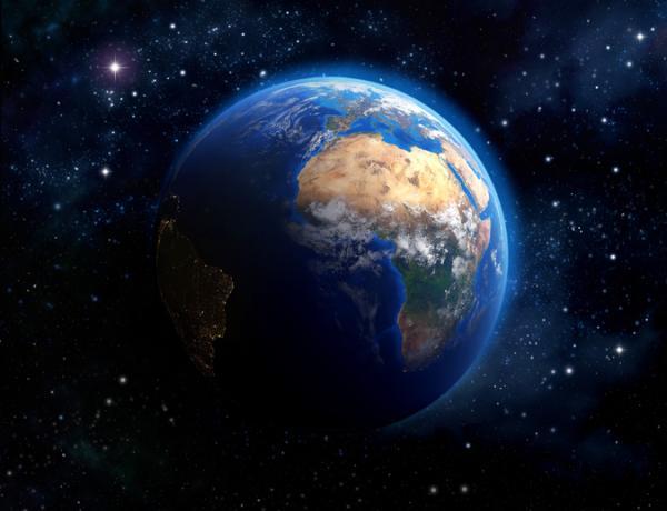 Por qué se mueve la Tierra
