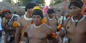 Cuáles son los pueblos indígenas del Amazonas