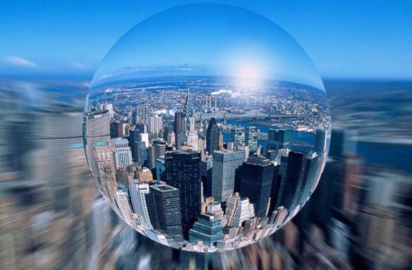 9 inventos para absorber la contaminación del aire