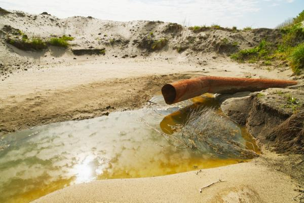 Contaminación de las aguas subterráneas: causas y consecuencias