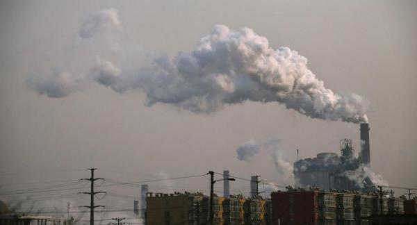 Contaminación en China: estado de alerta roja - Casi un millón de muertes hasta 2030