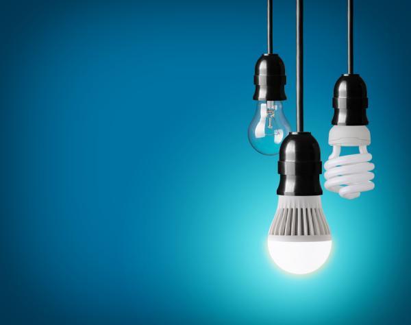 Cómo ahorrar luz en casa - Trucos para ahorrar en iluminación