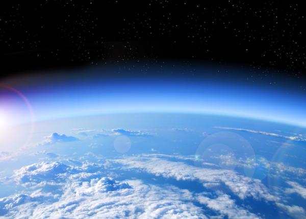 Qué es el ozono troposférico y qué efectos produce - Qué es el ozono troposférico y cómo se forma
