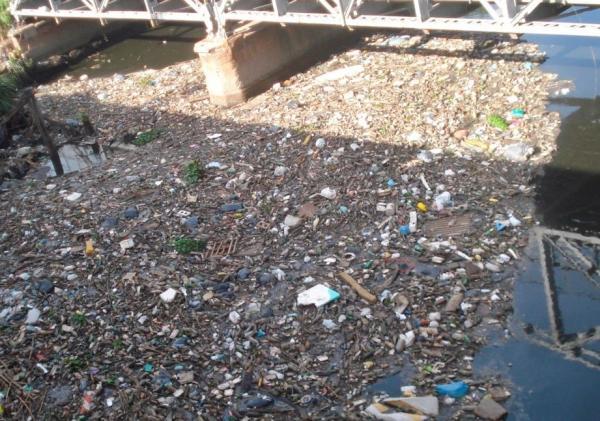 Los ríos más contaminados del mundo - Río de la Plata