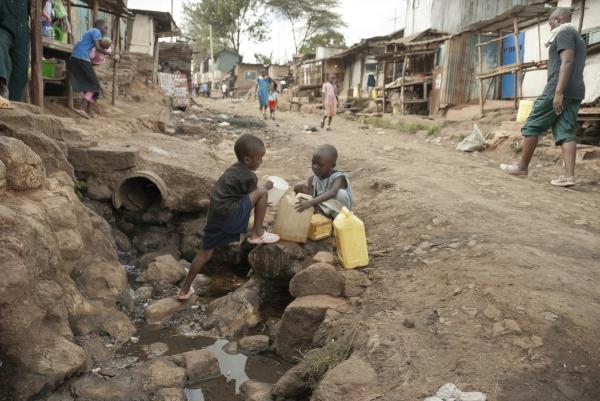 Escasez de agua: qué es, causas y consecuencias - Principales causas de la escasez de agua
