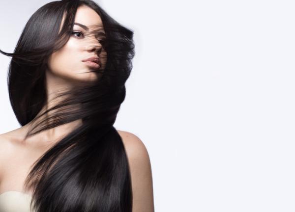 18 usos del vinagre blanco - Vinagre blanco para que tu cabello brille