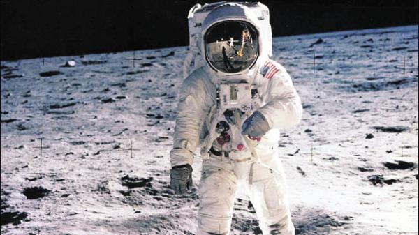 Cuántas veces se ha ido a la Luna