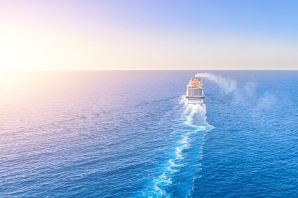 Cuánto contamina un crucero