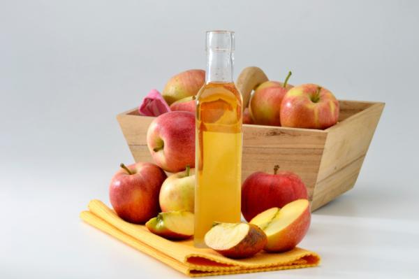 Propiedades del vinagre de manzana orgánico - Vinagre de manzana: propiedades y usos