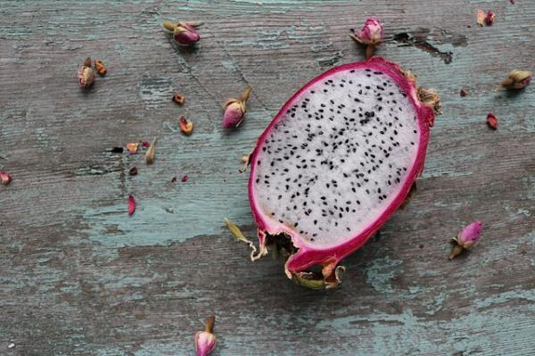 Pitaya: cómo plantar y el cultivo - Cómo se come la pitahaya