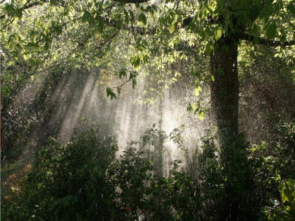 Cómo influye el relieve en el clima - Otros elementos y factores que influyen en el clima