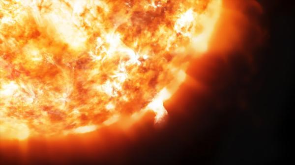 El Sistema Solar: explicación para niños - El Sistema Solar para niños