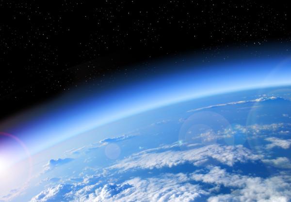 Cuáles son las capas internas y externas de la Tierra para niños - Cuáles son las capas externas de la Tierra para niños