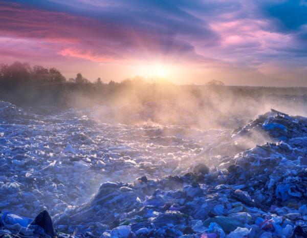 Cosas que contaminan el medio ambiente