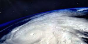 Cómo se forman los huracanes: para niños