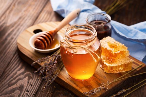 Cómo hacen la miel las abejas - Tipos de miel