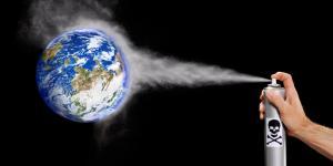 CFC o clorofluorocarbonos: qué son, ejemplos y productos