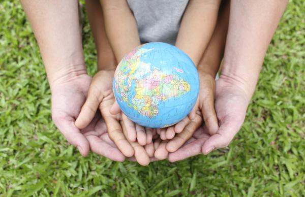 Ramas de la geografía y qué estudia cada una - Geografía física y sus especialidades