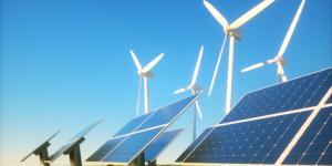 ¿Las energías renovables contaminan el medio ambiente?