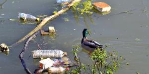 Cómo se contamina el agua
