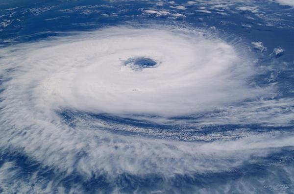 Qué es un tifón y cómo se forma - Cómo se forma un tifón