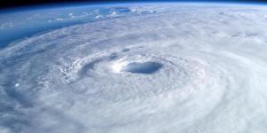 Qué es un tifón y cómo se forma
