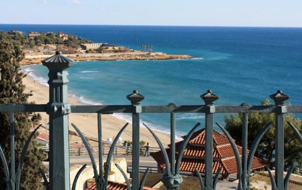 Cuántos climas hay en España - El clima Mediterráneo en España