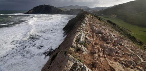 Cuántos climas hay en España - El clima oceánico en España