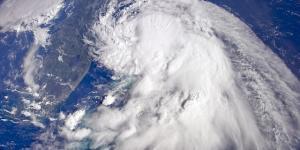 Qué son las tormentas tropicales
