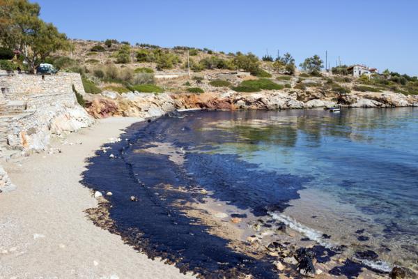 ¿El petróleo es un recurso renovable? - Impacto ambiental del petróleo