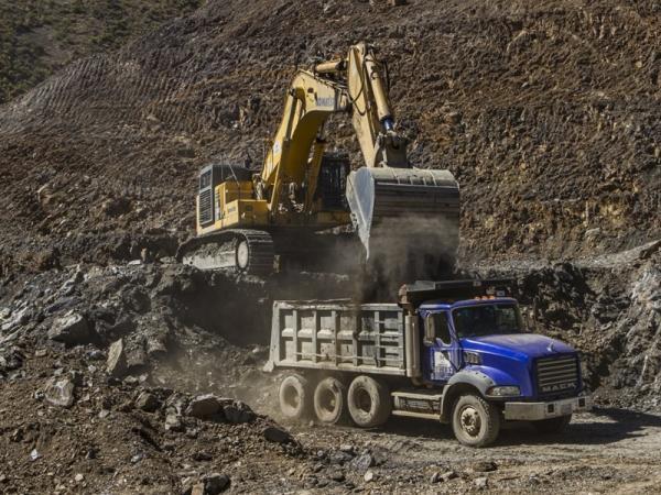 Principales problemas ambientales en el Perú - Minería en Perú