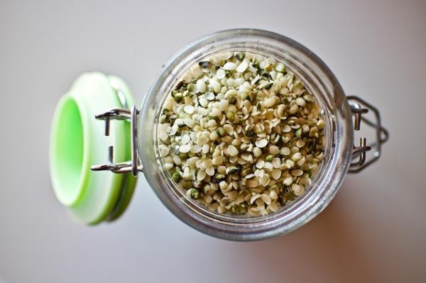 Propiedades nutritivas de las semillas de cáñamo - Cómo tomar las semillas de cáñamo