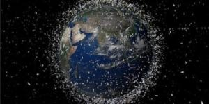 Qué es la basura espacial y cómo podemos evitarla