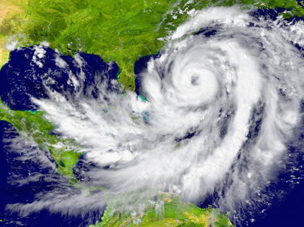 Diferencia entre huracán y tifón - Diferencia entre huracán y tifón - explicación