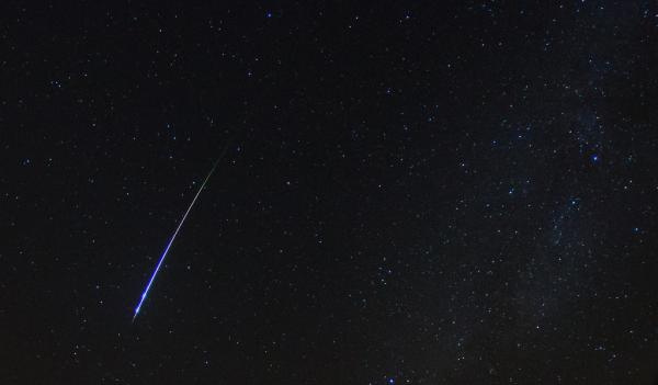 ¿Las estrellas se mueven o están fijas? - El movimiento propio de las estrellas