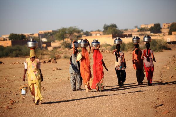 17 Objetivos de Desarrollo Sostenible de la ONU - Objetivo 6. Disponibilidad de agua, su gestión sostenible y saneamiento