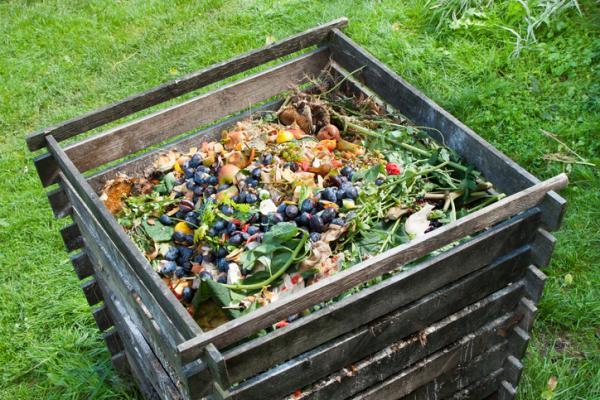 Bokashi o Bocashi compost: qué es y cómo hacerlo