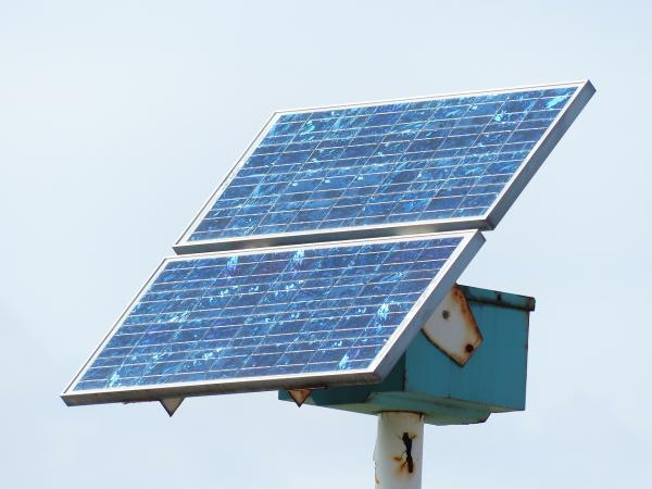 ¿El sol es una energía renovable? - Tipos de energía solar