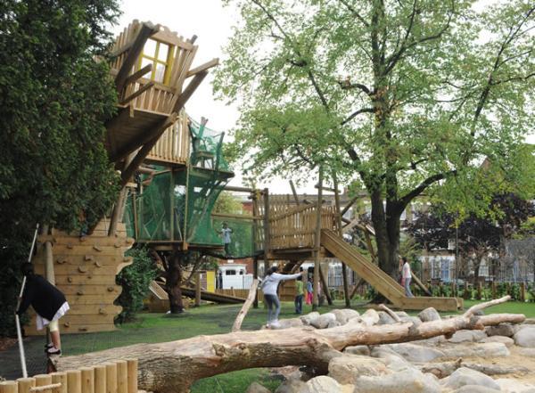 Qué es un parque ecológico - Parques ecológicos importantes en el mundo