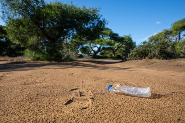 Problemas medioambientales y soluciones - Incremento de la huella ecológica